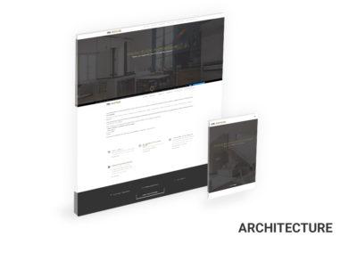 Evok Architecture