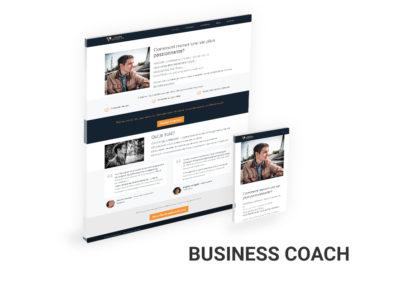 Coach business