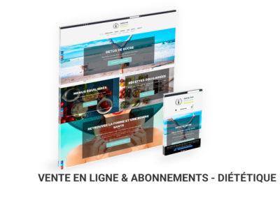 Fourchette & Nutrition